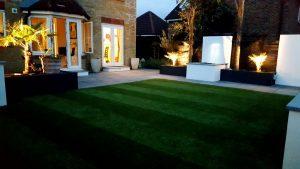 Landscape Design Goffs Oak