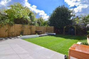 Landscapers Hampstead
